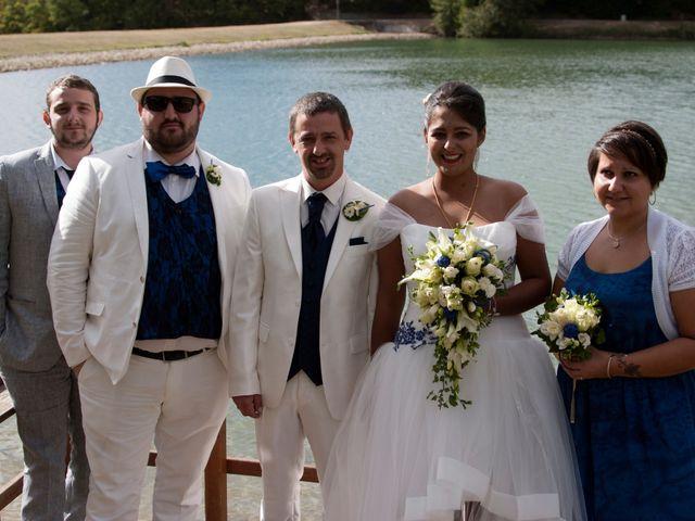 Le mariage de Franck et Kaelig à Caraman, Haute-Garonne 49