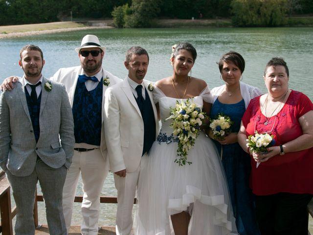 Le mariage de Franck et Kaelig à Caraman, Haute-Garonne 51