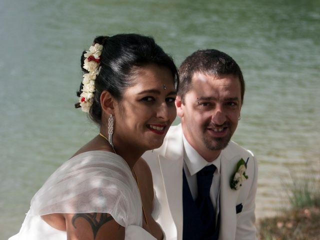 Le mariage de Franck et Kaelig à Caraman, Haute-Garonne 56