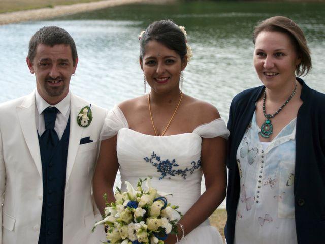 Le mariage de Franck et Kaelig à Caraman, Haute-Garonne 58