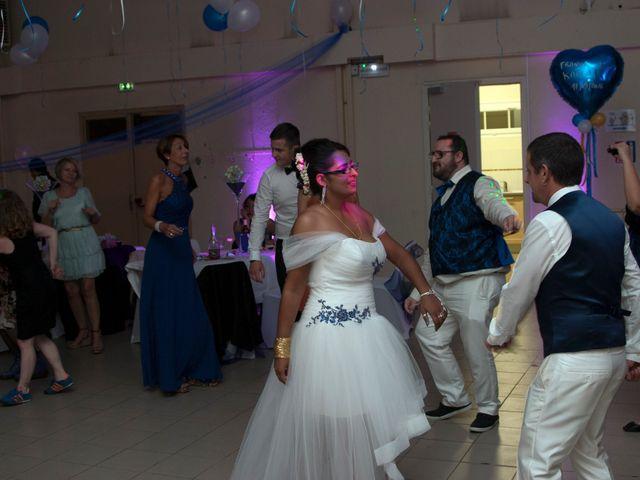 Le mariage de Franck et Kaelig à Caraman, Haute-Garonne 62