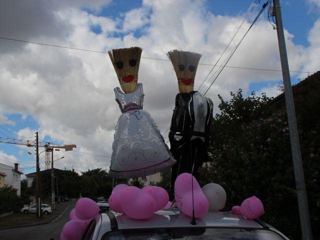 Le mariage de Franck et Kaelig à Caraman, Haute-Garonne 64