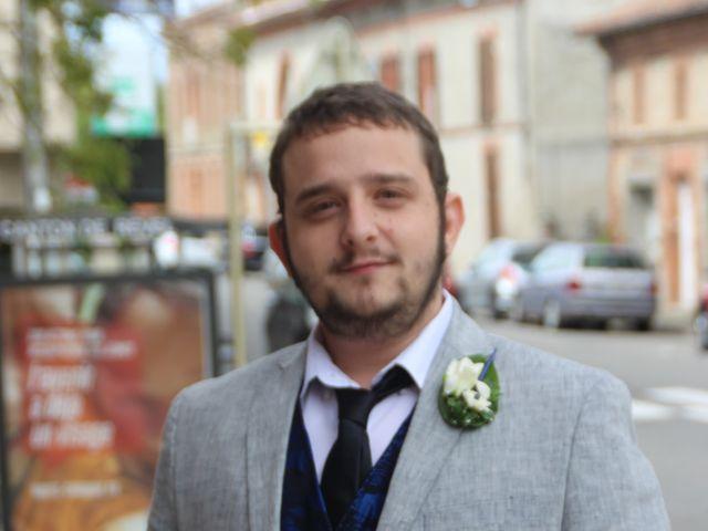 Le mariage de Franck et Kaelig à Caraman, Haute-Garonne 76