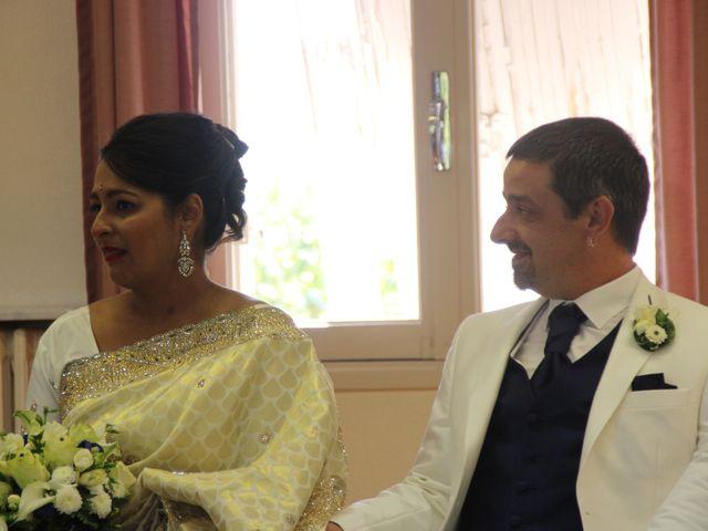 Le mariage de Franck et Kaelig à Caraman, Haute-Garonne 84