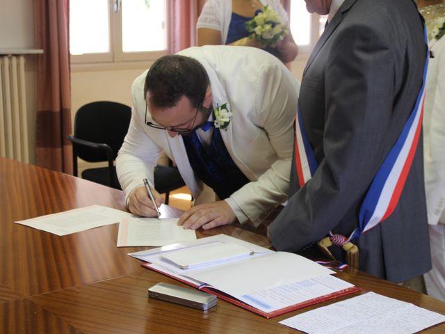 Le mariage de Franck et Kaelig à Caraman, Haute-Garonne 91