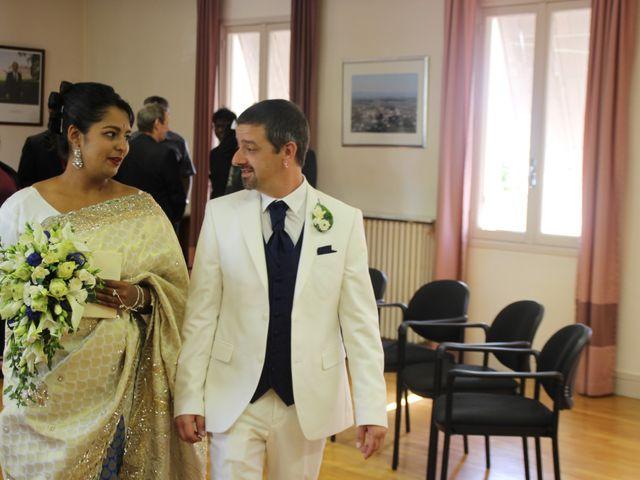 Le mariage de Franck et Kaelig à Caraman, Haute-Garonne 94