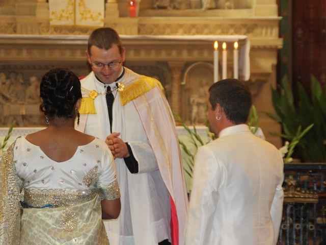 Le mariage de Franck et Kaelig à Caraman, Haute-Garonne 100