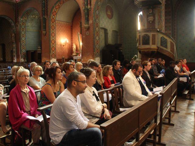 Le mariage de Franck et Kaelig à Caraman, Haute-Garonne 103