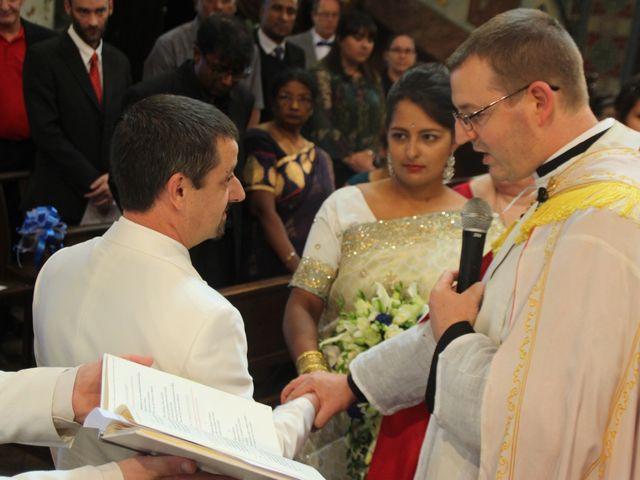 Le mariage de Franck et Kaelig à Caraman, Haute-Garonne 107