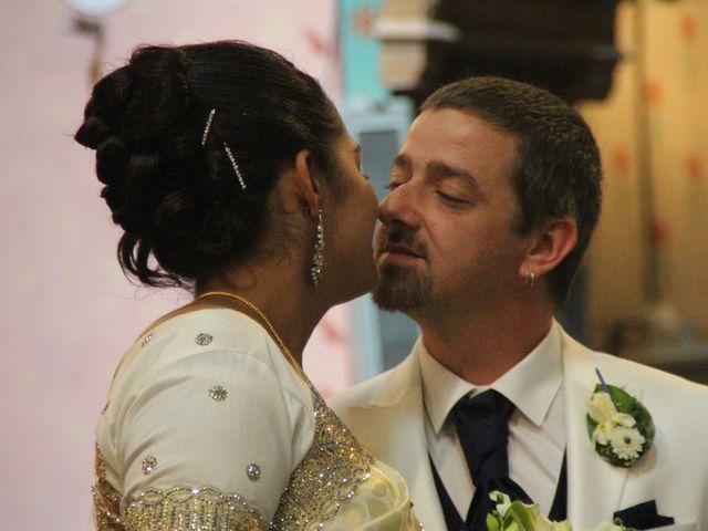 Le mariage de Franck et Kaelig à Caraman, Haute-Garonne 112