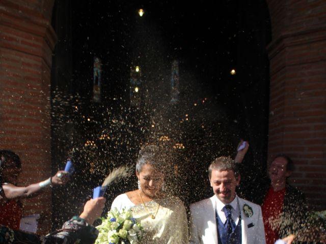 Le mariage de Franck et Kaelig à Caraman, Haute-Garonne 120