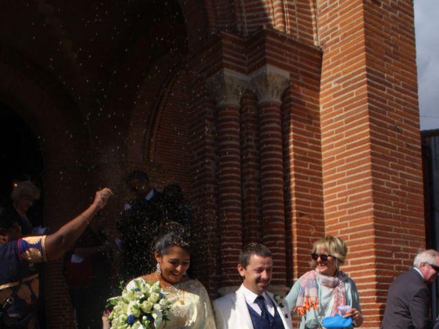 Le mariage de Franck et Kaelig à Caraman, Haute-Garonne 121