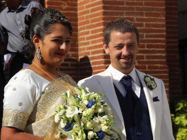 Le mariage de Franck et Kaelig à Caraman, Haute-Garonne 122