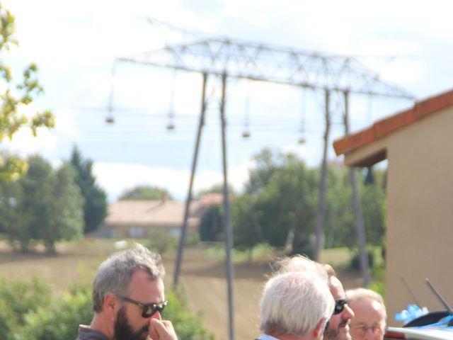 Le mariage de Franck et Kaelig à Caraman, Haute-Garonne 127