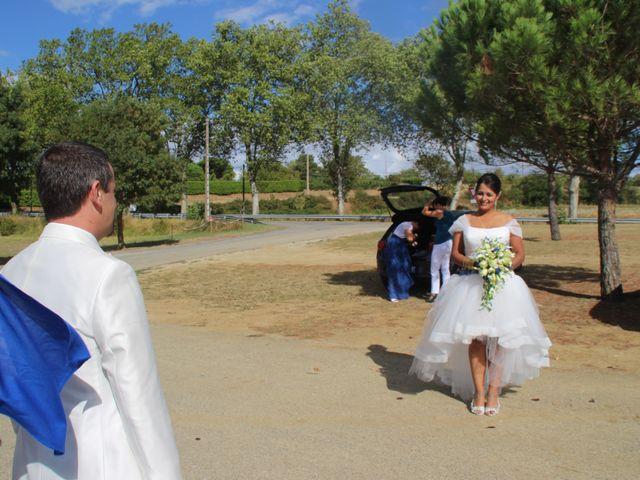 Le mariage de Franck et Kaelig à Caraman, Haute-Garonne 130