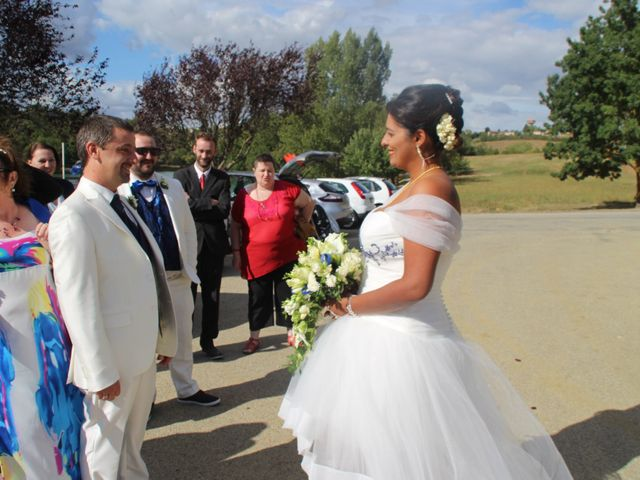 Le mariage de Franck et Kaelig à Caraman, Haute-Garonne 131