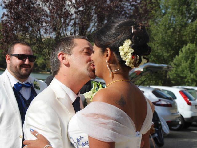Le mariage de Franck et Kaelig à Caraman, Haute-Garonne 132