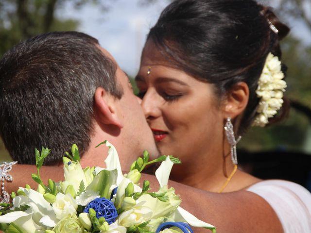 Le mariage de Franck et Kaelig à Caraman, Haute-Garonne 133