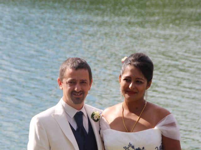 Le mariage de Franck et Kaelig à Caraman, Haute-Garonne 134