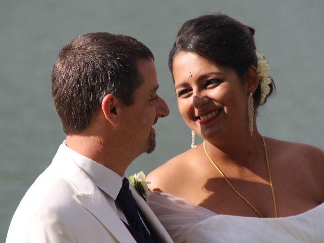 Le mariage de Franck et Kaelig à Caraman, Haute-Garonne 135