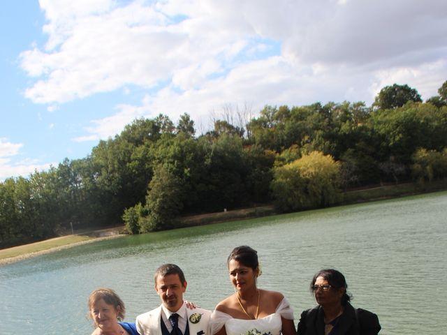 Le mariage de Franck et Kaelig à Caraman, Haute-Garonne 138