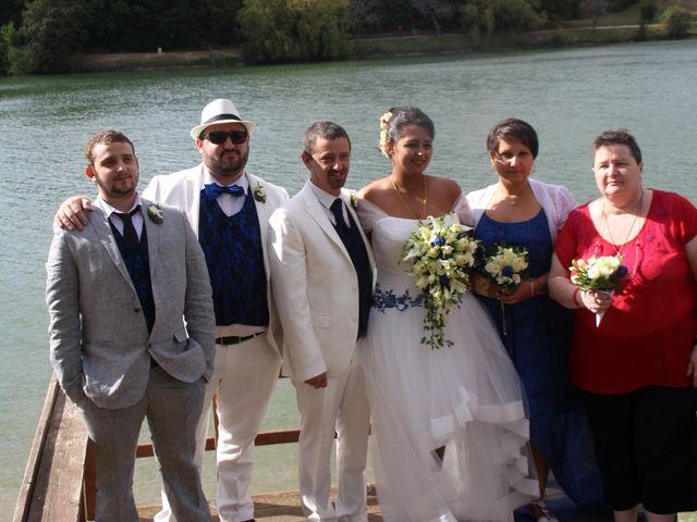 Le mariage de Franck et Kaelig à Caraman, Haute-Garonne 139