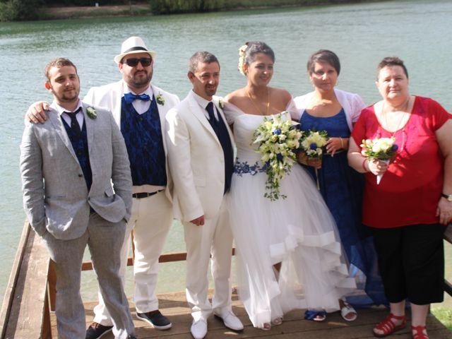 Le mariage de Franck et Kaelig à Caraman, Haute-Garonne 140
