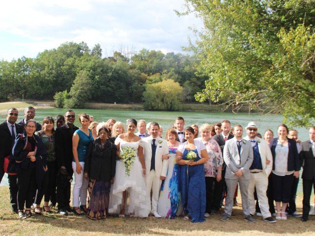Le mariage de Franck et Kaelig à Caraman, Haute-Garonne 144