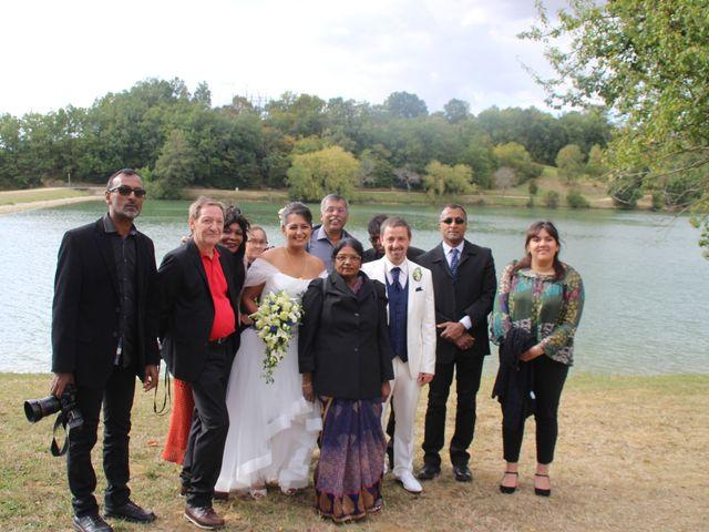 Le mariage de Franck et Kaelig à Caraman, Haute-Garonne 148