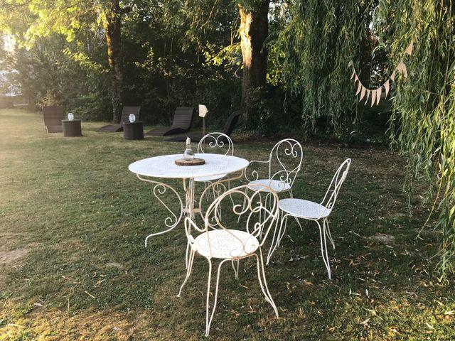 Le mariage de Agy et Vanessa  à Mosnac, Charente 4