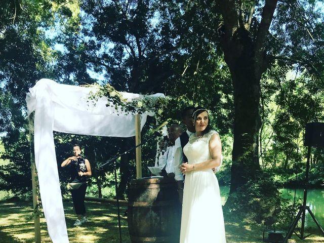Le mariage de Agy et Vanessa  à Mosnac, Charente 34