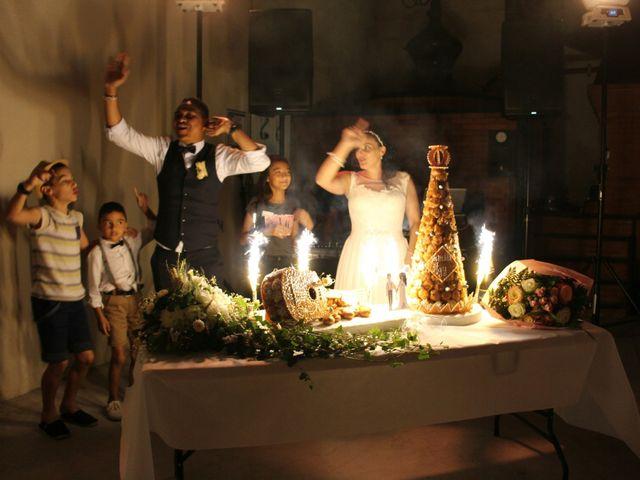 Le mariage de Agy et Vanessa  à Mosnac, Charente 43