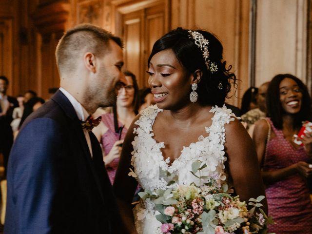 Le mariage de Louis et Margo à Le Bocasse, Seine-Maritime 18