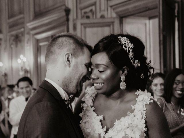 Le mariage de Louis et Margo à Le Bocasse, Seine-Maritime 19