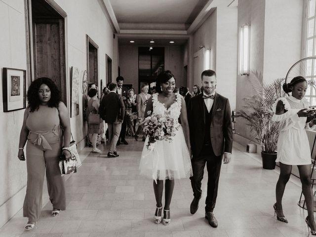 Le mariage de Louis et Margo à Le Bocasse, Seine-Maritime 24