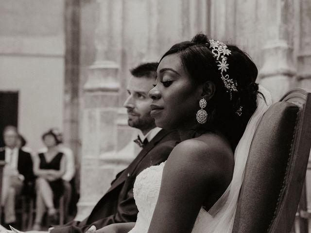 Le mariage de Louis et Margo à Le Bocasse, Seine-Maritime 36