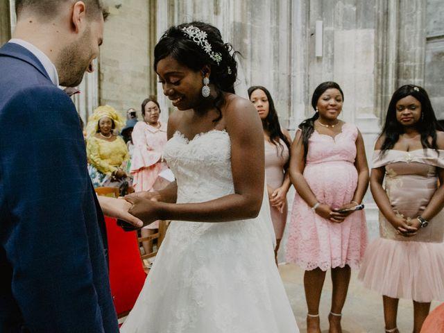 Le mariage de Louis et Margo à Le Bocasse, Seine-Maritime 42