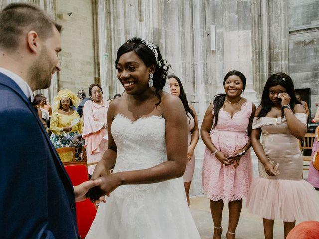 Le mariage de Louis et Margo à Le Bocasse, Seine-Maritime 43