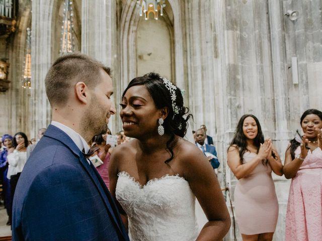 Le mariage de Louis et Margo à Le Bocasse, Seine-Maritime 45