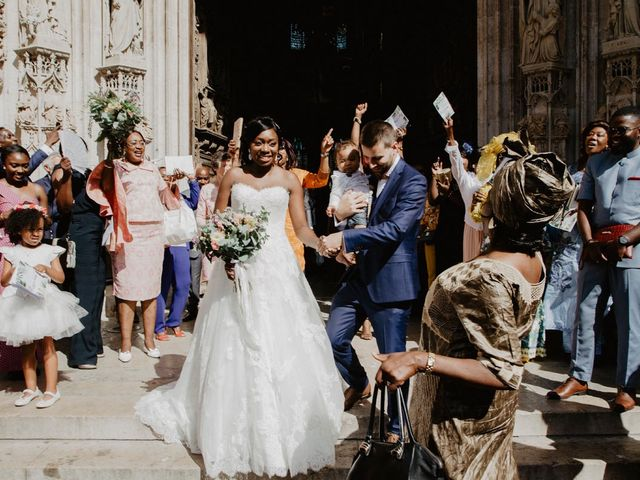 Le mariage de Louis et Margo à Le Bocasse, Seine-Maritime 46