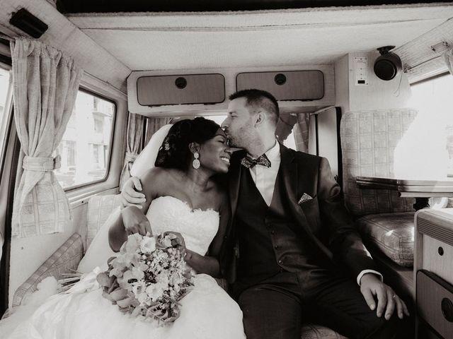 Le mariage de Louis et Margo à Le Bocasse, Seine-Maritime 50