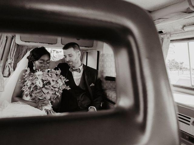 Le mariage de Louis et Margo à Le Bocasse, Seine-Maritime 51