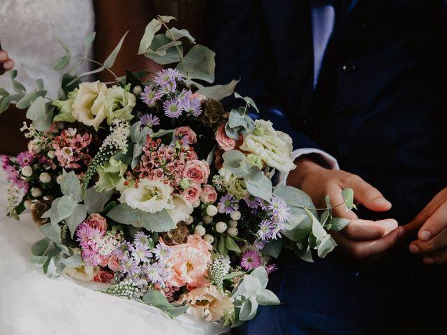 Le mariage de Louis et Margo à Le Bocasse, Seine-Maritime 54