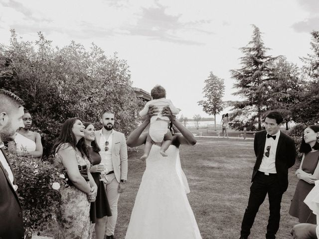 Le mariage de Louis et Margo à Le Bocasse, Seine-Maritime 62