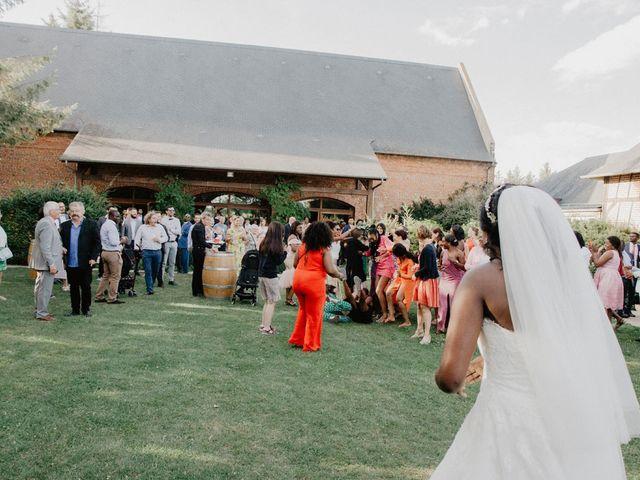 Le mariage de Louis et Margo à Le Bocasse, Seine-Maritime 69
