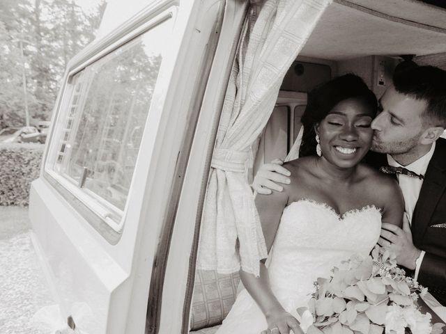 Le mariage de Louis et Margo à Le Bocasse, Seine-Maritime 72