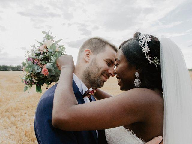 Le mariage de Louis et Margo à Le Bocasse, Seine-Maritime 79