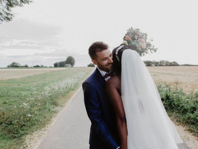 Le mariage de Louis et Margo à Le Bocasse, Seine-Maritime 80