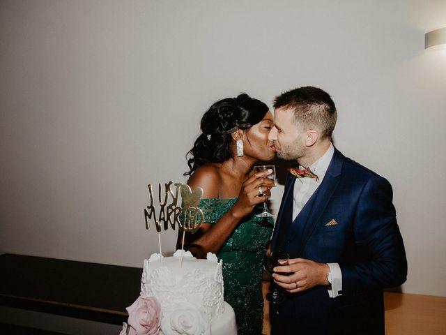 Le mariage de Louis et Margo à Le Bocasse, Seine-Maritime 99