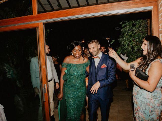 Le mariage de Louis et Margo à Le Bocasse, Seine-Maritime 101